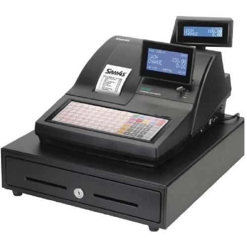 Sam4s Cash Register NR-510F